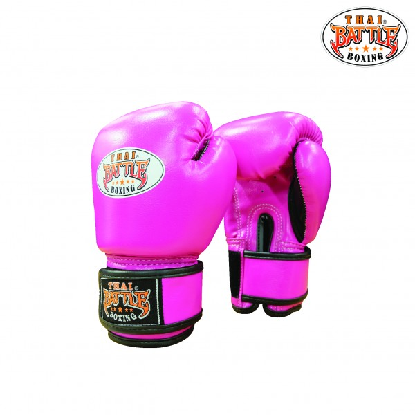 Gktb b1 kids boxing gloves pu pink thai battle boxing all muay gktb b1 kids boxing gloves pu pink thai battle boxing all muay thai equipments thai battle boxing is the shop at mbk center sciox Gallery