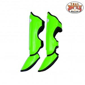 สนับแข้งเด็ก-สี-เขียว-มุม-2